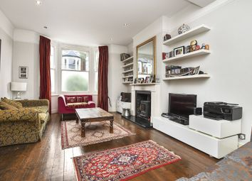 Thumbnail 4 bed property for sale in Leighton Gardens, Kensal Rise, London