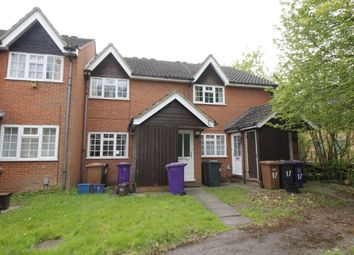 Thumbnail 1 bed flat for sale in Fells Close, Hitchin