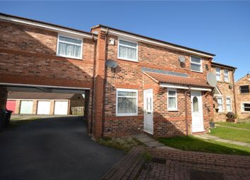 3 bed town house for sale in Dunlin Court, Leeds, West Yorkshire LS10
