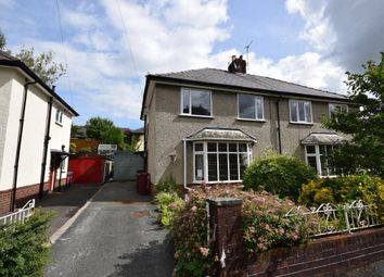 Thumbnail 3 bed semi-detached house for sale in Woodlands Drive, Whalley
