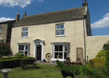 Thumbnail 4 bed detached house for sale in Newsham, Richmond