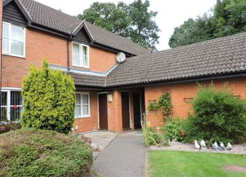 Thumbnail 2 bed flat to rent in Pyotts Court, Old Basing, Basingstoke