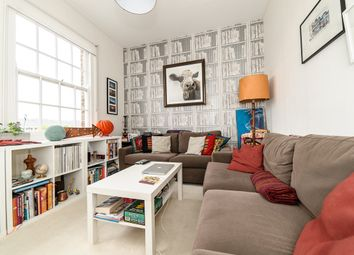Thumbnail 3 bed flat to rent in Jebb Avenue, London