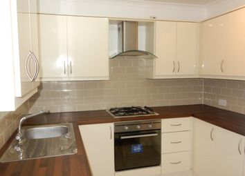 Thumbnail 3 bed flat to rent in Birchway, Hayes