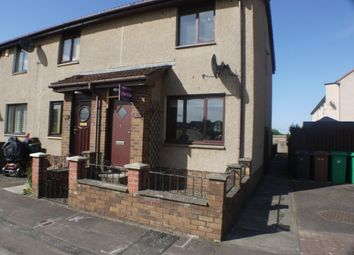 Thumbnail 2 bed semi-detached house to rent in Ballingry Street, Lochgelly
