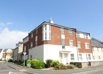 Thumbnail 2 bedroom flat for sale in Renaissance Gardens, Beacon Park, Plymouth