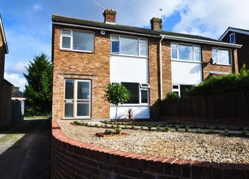 Thumbnail Semi-detached house to rent in School Lane, Horton Kirby, Dartford