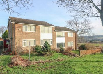 Thumbnail 2 bed flat for sale in Stephenson Way, Blaydon-On-Tyne