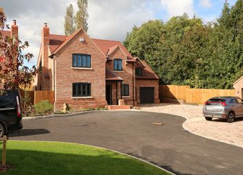 Thumbnail 4 bed detached house for sale in Christchurch, Coleford, Gloucestershire.