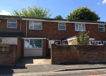4 bed terraced house to rent in Staunton Court, Lincoln LN1