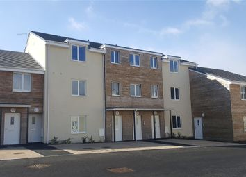 Thumbnail 2 bed flat for sale in Charlton Park Flats, Bristol