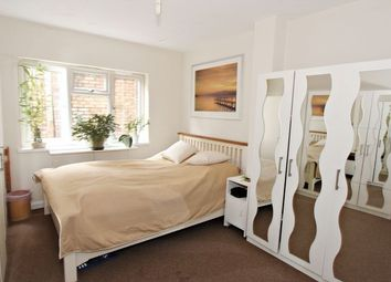 Thumbnail 1 bedroom flat for sale in Crossway Parade, The Crossway, London