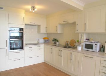 2 bed flat for sale in Solent Heights, 23 Marine Parade East, Lee-On-The-Solent, Hampshire PO13