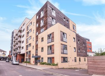 Thumbnail 2 bed flat for sale in Stanley Road, Wimbledon