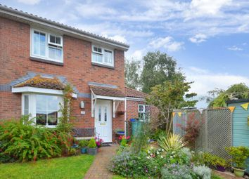 3 bed semi-detached house for sale in Wesley Way, Exeter, Devon EX2