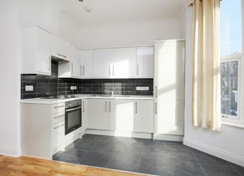 Thumbnail 3 bed triplex to rent in Bravington Rd, London
