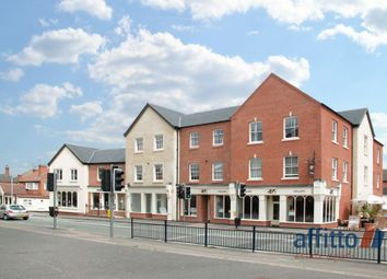Thumbnail 2 bed flat for sale in The Regency, Derby Road, Ashby-De-La-Zouch