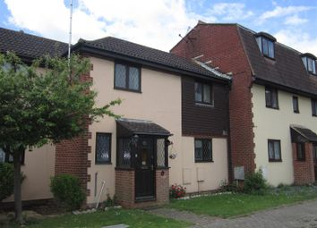 Thumbnail 3 bed terraced house for sale in Langton Farm Gardens, Portsmouth