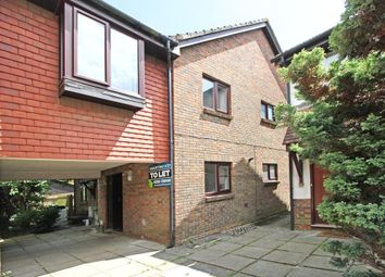Thumbnail 3 bed terraced house to rent in Meridian Grove, Horley