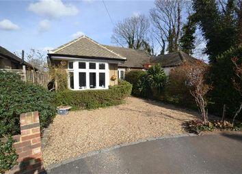 Thumbnail 3 bed bungalow for sale in Dorchester Drive, Feltham