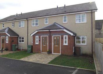 Thumbnail 3 bed end terrace house for sale in Llidiart Y Gwenyn, Carneddi, Bethesda, Bangor