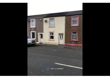 Thumbnail 2 bed terraced house to rent in Flosh Cottages, Cleator