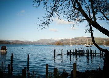 Thumbnail 3 bed property for sale in Fallbarrow Park, Rayrigg Road, Windermere, Cumbria