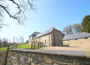 Thumbnail 4 bed barn conversion to rent in Cleeve, Ivybridge, Devon