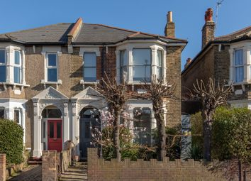 4 bed semi-detached house for sale in Hither Green Lane, Hither Green SE13