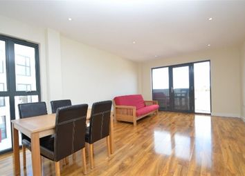Thumbnail 1 bed flat to rent in Carmine Court, Imperial Drive, Harrow
