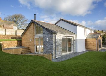Thumbnail 3 bed detached house for sale in Trelights, Port Isaac