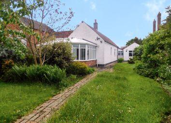 Thumbnail 3 bed detached bungalow for sale in Devonshire Avenue, Long Eaton, Nottingham