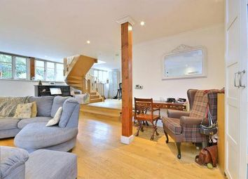 Thumbnail 3 bed property to rent in North End Way, London