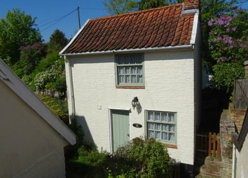 Thumbnail 1 bed detached house for sale in High Street, Coddenham, Ipswich