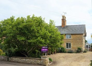 Thumbnail 2 bed semi-detached house for sale in Stamford Road, Stamford