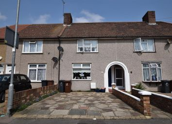 2 bed terraced house for sale in Bowes Road, Becontree, Dagenham RM8