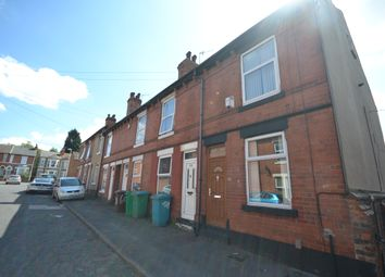 3 bed end terrace house to rent in Ekowe Street, Nottingham NG7