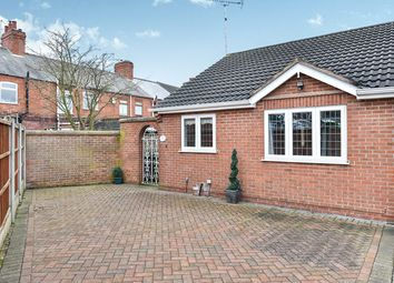 Thumbnail 2 bed semi-detached bungalow for sale in The Nook, Slack Lane, Ripley