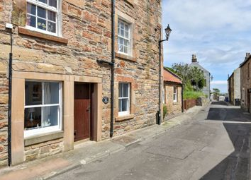 Thumbnail 3 bed cottage for sale in Saut Pans, 3 Rose Street, St Monans