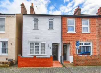 Thumbnail 3 bed cottage to rent in Heath Road, St.Albans