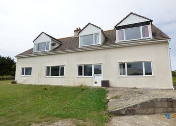 Thumbnail 7 bed detached house for sale in Valongis, Alderney
