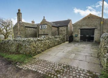 Thumbnail 4 bed detached house for sale in Whitle Fold, New Mills, High Peak, Derbyshire