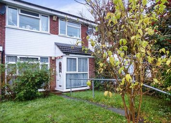 Thumbnail 3 bed terraced house for sale in Yardley Wood Road, Moseley, Birmingham