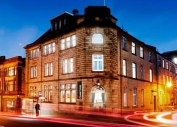 Thumbnail 1 bed flat for sale in 9 Kings Cross Street, Halifax