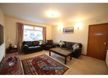 Thumbnail 3 bed end terrace house to rent in Abergeldie Road, Aberdeen