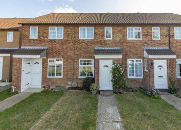 Thumbnail 2 bed terraced house for sale in Manorfield, Singleton, Ashford Kent