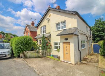 Thumbnail 3 bed semi-detached house for sale in Lower Village Road, Sunninghill, Berkshire