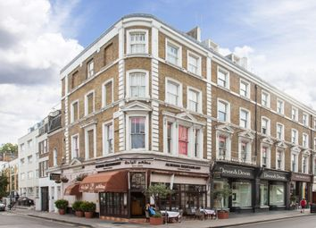 Thumbnail 3 bed maisonette for sale in Garway Road, London