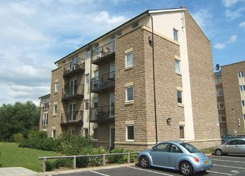 Thumbnail 2 bed flat to rent in Smeaton Court, Cornmill View, Horsforth, Leeds