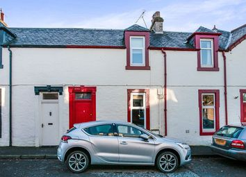 Thumbnail 2 bed terraced house for sale in Holmend, Moffat
